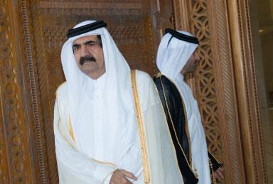 «أمير الثورات» يطمح إلى لقب «بيل غايتس  العرب»