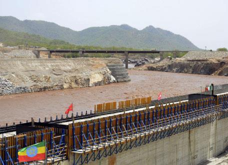 خطط إسرائيلية للاستيلاء على مياه النيل