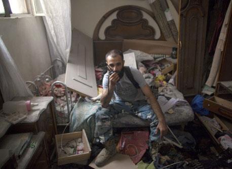 الطائفية عارية [1/2]: تحوّل المشهد في سوريا