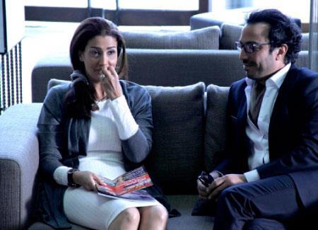 الدراما المصرية خارج دائرة الرقابة