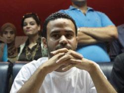 محمود بدر ... «المتمرّد» المعجزة