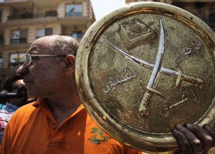 دور سعودي ــ أميركي دعم إسقاط مرسي