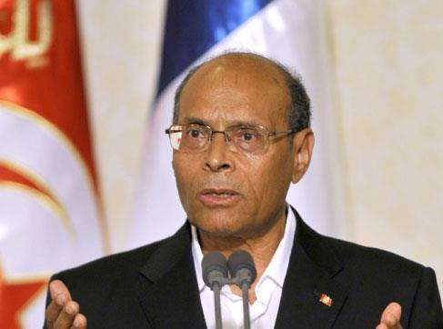 تنحية مرسي تقسم الترويكا التونسية