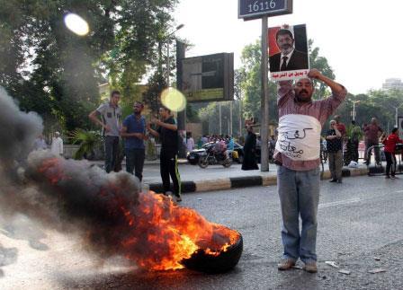 إسرائيل: ضربة شديدة لحماس