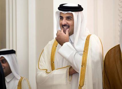 «مبارك» يؤخر الصلح القطري ـ المصري مجدداً