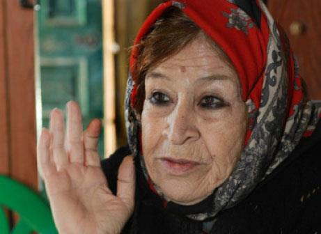 أميرة الحوماني: شاعرة الأطفال وداعاً