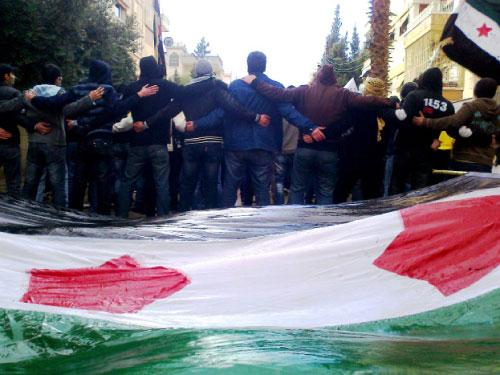 في تهافت «إصلاح» السلطة السورية وهزله