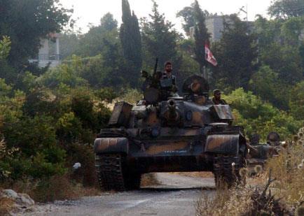 «تحرير الساحل»: «مهاجمون» تحت الحصار