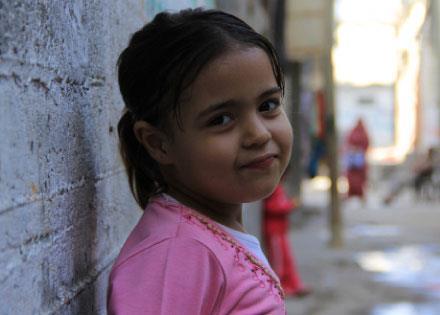قناة «الجديد»: إبحث عن الفلسطيني