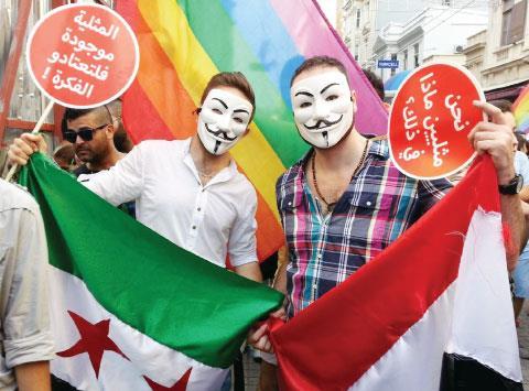 سوريا المقطّعة الاوصال يوحّدها الاعلام البديل