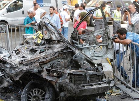 المحطات اللبنانية وحّدها الحداد