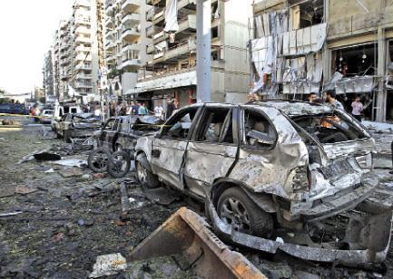سيارات الفتنة تصل إلى طرابلس: العرقنة واقعاً