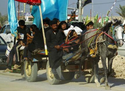 العراق | الهاشمي والعيساوي إلى الواجهة مجدداً