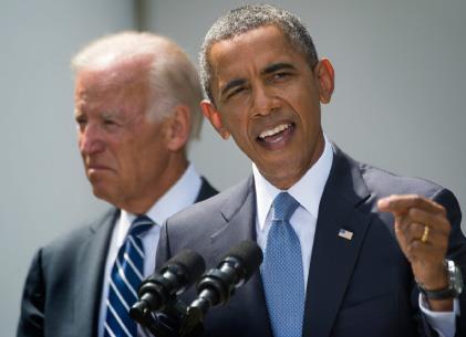 عندما قرّر أوباما اللجوء إلى «الاستخارة»