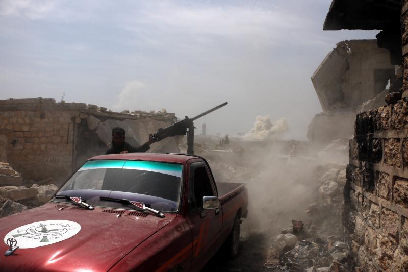 لا نعتقد بإمكانيّة مواجهة «داعش» ومثيلاتها بطرق نضال لا عنفيّة