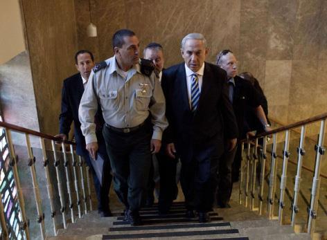 إسرائيل تعتصم بالصمت: خائبة من «جبن» أوباما