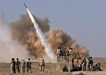محور المقاومة للموفدين (بعلم روسيا):   أي صاروخ يفتح باب جهنم