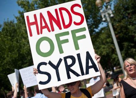 الإعلام الأميركي «يلطم»: واشنطن عاجزة!