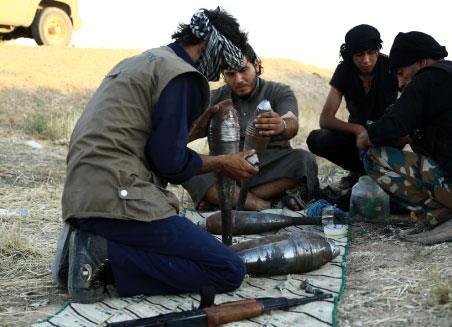 دفاعات الجوّ السورية...  صامدة رغم الاعتداءات