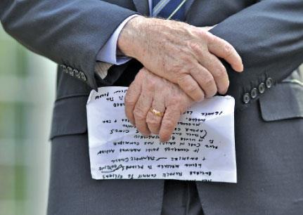 أوباما يستعجل بركة الكونغرس: الضربة لحماية أمننا الــقومي