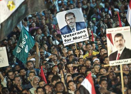 بندر شاهراً سيفه في مزاد الربيع العربي!