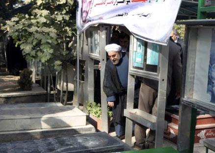 سليماني: مع سوريا حتى النهاية |   روحاني يتوعد حلفاء أميركا