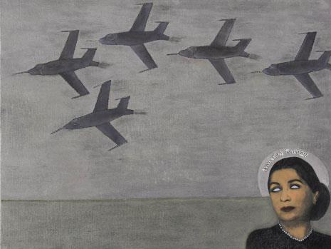 الرواية العراقية الجديدة: أرشفة الفجيعة