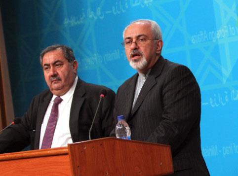 طهران وبغداد: الحرب غير قانونية وستشعل ناراً في العراق  والمنطقة