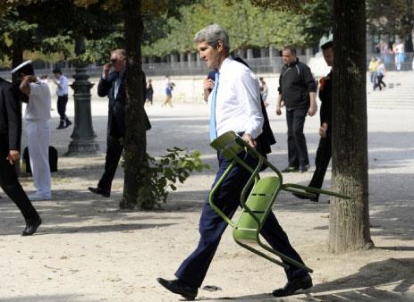 أوباما يحتل الشاشات اليوم... والأسد واثق بـ«الحلفاء»
