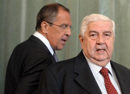 مخرج روسي يربط النزاع... ولا ينهي المواجهة