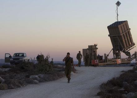تل أبيب تربط «النووي» الإيراني بـ«الكيميائي» السوري