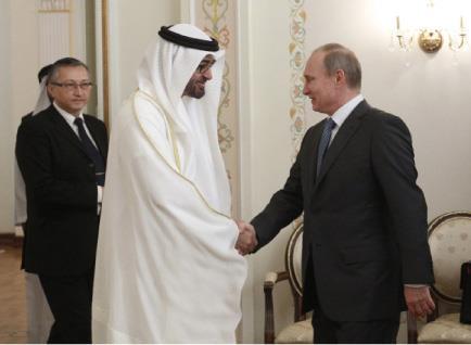 بوتين للأميركيين: بلدكم ليس نموذجاً للديموقراطية