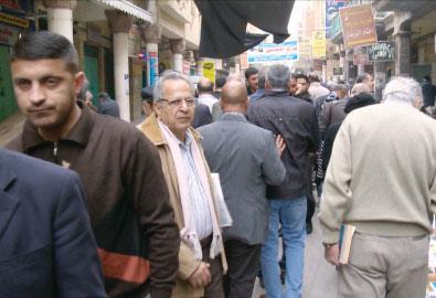 «23 آب 2008»: تغريبة يساري عراقي اسمه كامل شيّاع