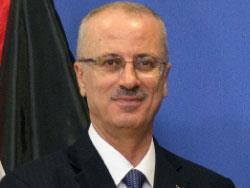 مناورات الاستقالة والتأليف في رام الله حكومة جديدة بثوب قديم