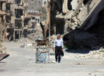 مناشدة برلمانية سورية للكونغرس... وتقدم للجيش في   معلولا
