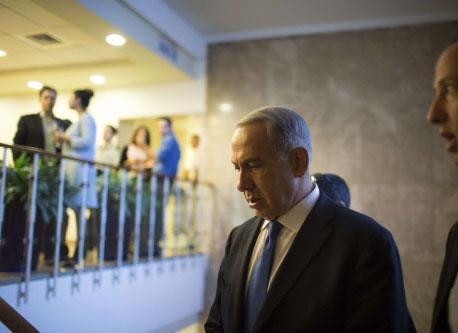 تل أبيب تستنفر أميركياً: ادعموا قرار أوباما