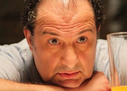 خالد الصاوي:  قاضياً على mbc
