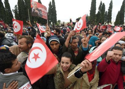 تونس تختار رئيسها غداً: انتخابات على وقع التوتر والقلق