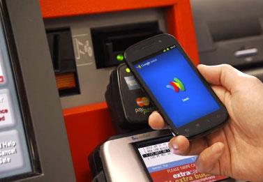 التكنولوجيا تغير وظيفة المصارف