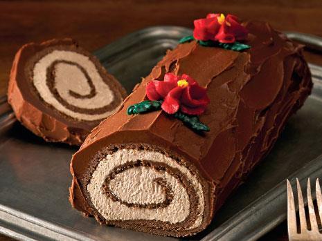 «بوش دو نويل» الحلوى التي   يرتفع سعرها سنوياً