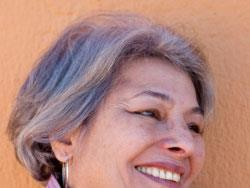 الكاتبة المصرية التي عشقت فلسطين واستعادت الأندلس