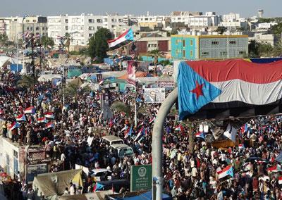 اليمن:«الحراك الجنوبي» يبحث عن «مبادرة دولية» ترعى الانفصال