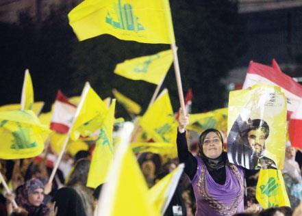 كيف يواجه حزب الله الحملة ضدّه في الشارع العربي؟