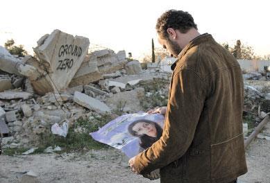 زياد دويري:   طريق هوليــوود لا تمرّ في فلسطين