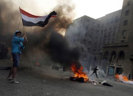 أزمة العالم العربي بعيون ألمانية برميل بارود لم يحدث من قبل