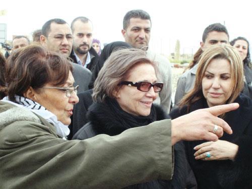 جميلة الجزائرية في بيروت «الميادين» تنعش الذاكرة