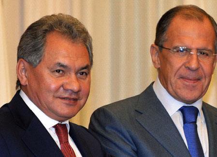 مصر | تعاون عسكري بحري وصواريخ بعيدة المدى تتصدر مباحثات الوفد   الروسي