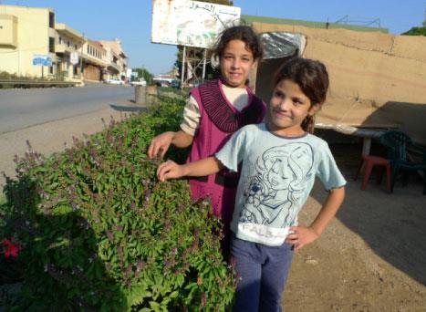 قرى وادي خالد: انقطع الرزق الحدودي