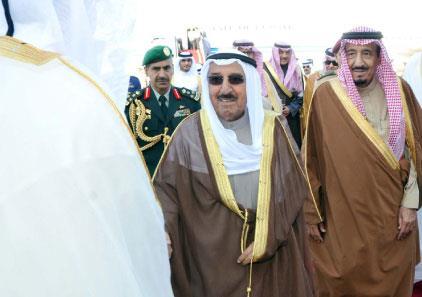 الرياض تشنّ حرباً مفتــوحة على حزب الله... وبيئته