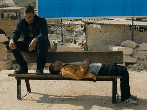 «عمر» هاني أبو اسعد: الحب في زمن الطاعون